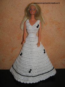 Barbie fête la musique 1