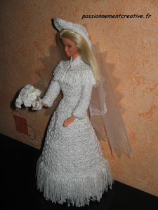 Barbie se marie au Far West 2