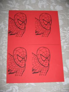 invitation-spiderman 0013