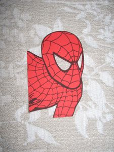 invitation-spiderman 0016