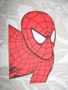 invitation-spiderman 0018