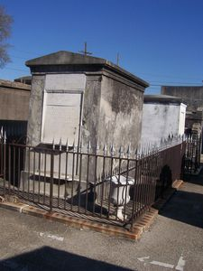 New Orleans cemetary (6)