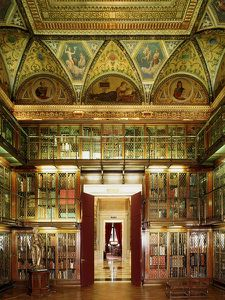 Morgan's Library