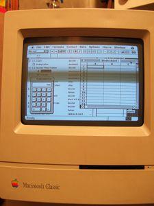 Mac Classic 1078