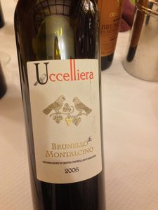 uccelliera 2006