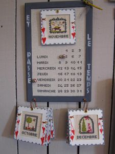 calendriers (2)