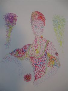Beaux arts pointillisme 5