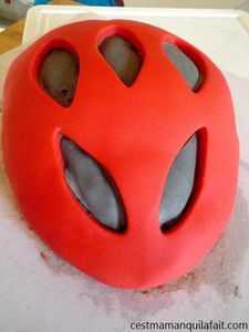 gateau casque de velo vtt (46)