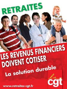 Retraite la solution durable