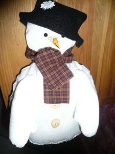 Bonhomme de neige GD (2)