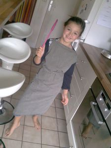 Chef In-s 7ans