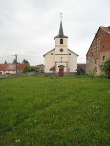 jardin presbytère