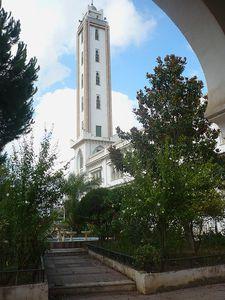 Mosquée Bendjelloul