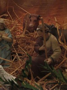 126 Joseph et son bâton