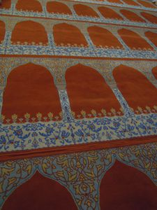 Istanbul--32--Mosquee-Soliman-tapis.JPG