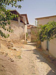 Cappadoce 2- (13) Avanos vieux village