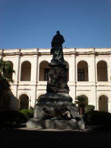 Cordoba - Universidad Nacional 3