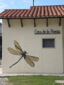 Rosario - Casa de la Poesia