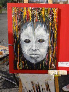 Atelier de flo 08 atelier peinture libre Mardi gratuit 5