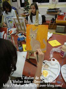 Oeil-de-chat-Atelier de Flo-Dessin-Peinture-Chat13