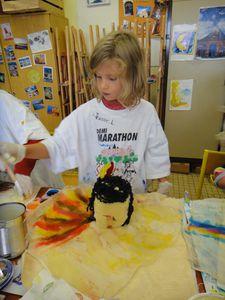 L'Atelier de Flo 08-Marionnettes en mousse-Donchery 9