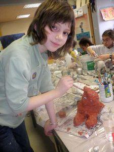 Atelier enfants alphabêtes florence megardon