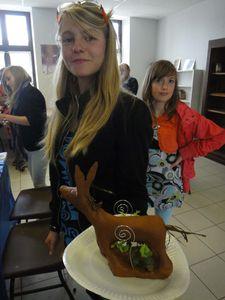 Artiste Peintre Plasticien Ardennes Flo Megardon Atelier 19