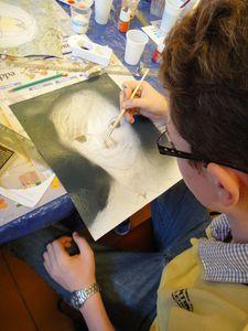 Artiste Peintre Plasticien Ardennes Flo Megardon A-copie-2