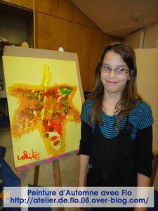 Tableaux-Peinture-Automne- Artiste-Flo-Sedan-Ardennes 17