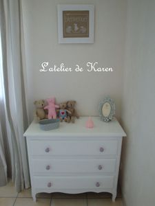 Commode Victoire
