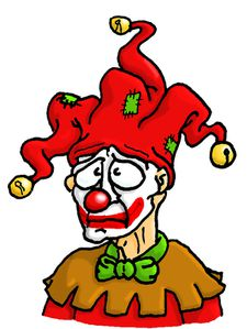 clown c