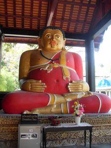 230--Temple--Chiang Mai