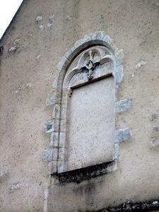 6 fenêtre Ouest