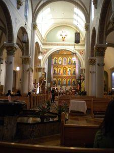 SANTA FE cathédrale basilique 161