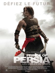 Prince of Persia-affiche