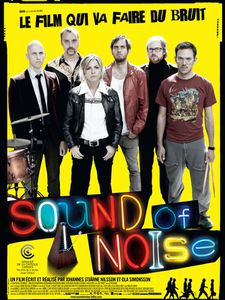 affiche sound-of-noise