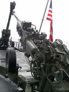 USS WHIDBEY ISLAND 4 JUILLET INDEPENDANCE ETATS UNIS michel
