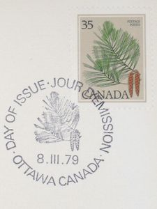 POMME PIN CANADA