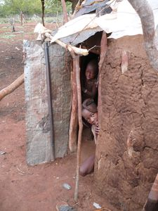 himba fille