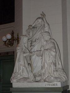 Baptême de Gabrielle et Erdeven avec C et D 006