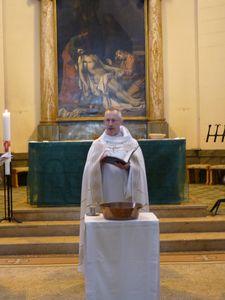 Baptême de Gabrielle et Erdeven avec C et D 042