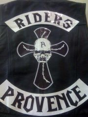 RIDERS PROVENCE