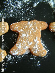 Gingerbread Men-3