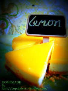 Lemon Cheesecake-002
