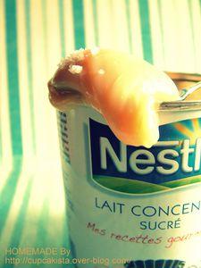 Dulce de leche confiture de lait-001