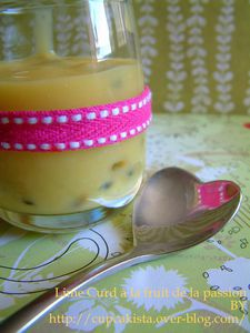Lime & Passion Fruit Curd-3