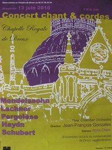 concert chapelle royale
