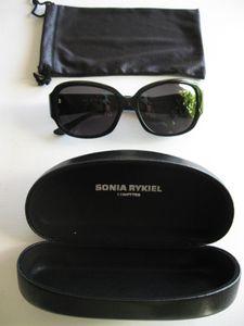 lunettes de soleil sonia rykiel, neuves (réservées) - Le blog de ... ca46f7d06b0a