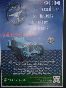 affiche 2011