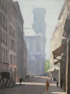 063-Flandrin--La-Rue-Saint-Sulpice--1925.jpg